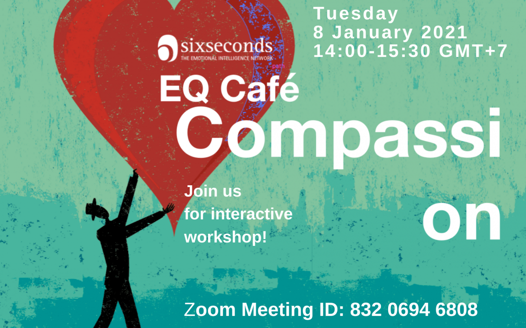 EQ Cafe on Compassion